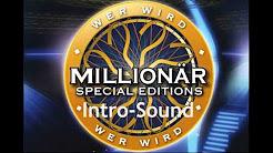 Wer wird Millionär Soundtracks