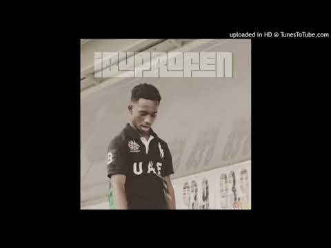 YungManny - Ibuprofen (Official Audio)