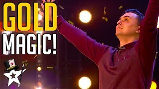 golden buzzer auditions 2016