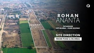 Rohan Ananta - Site direction video