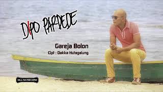 Gambar cover Gareja Bolon - Dipo Pardede