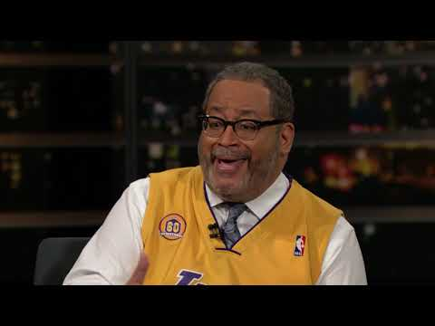 Michael Eric Dyson: Made In America | Real Time with Bill Maher ...