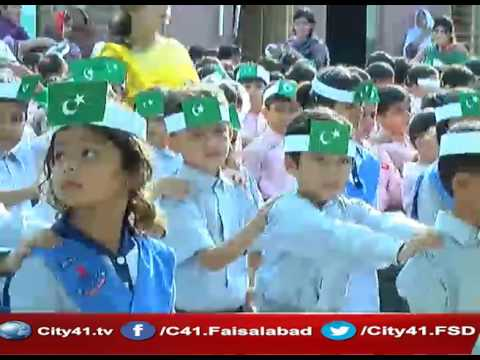 41 Report : Children back to school as summer vacations ends