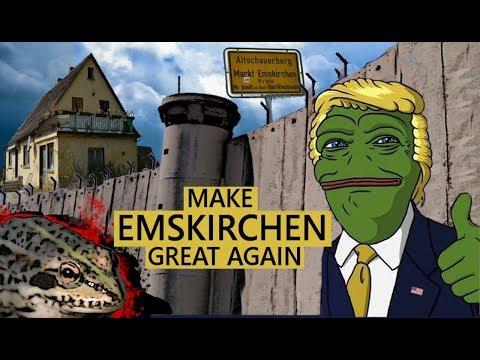Rast in Emskirchen - Ökosystem Pilgerweg