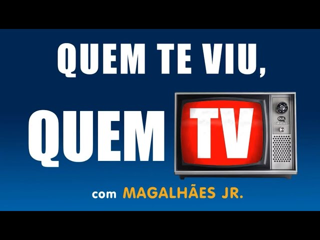 A HISTÓRIA DO TELECATCH NA TV - Quem TV Viu, Quem TV - Programa 23 - Olá, Curiosos! 2021