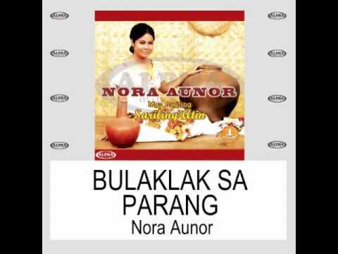 Bulaklak Sa Parang By Nora Aunor (With Lyrics)