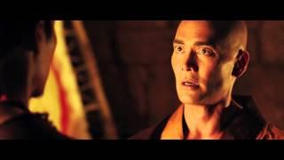 El medallón perdido. Las aventuras de Billy Stone - Trailer