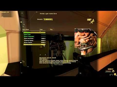 E.Y.E.: Divine Cybermancy (рецензия, обзор)