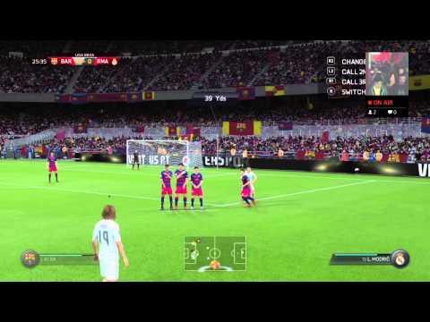 Camera 2vs2 tournament Sofia fifa 16 Live PS4 Broadcast