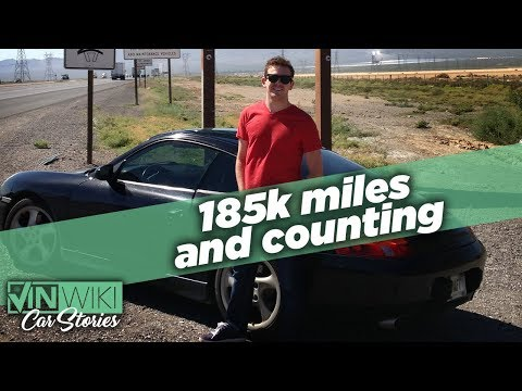 Pushing past 185k miles, how far can a 911 go?