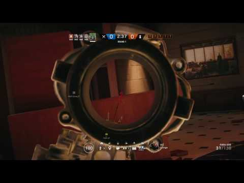 R6 Siege DeSBL Liga Bombe / WAP vs. United Gaming