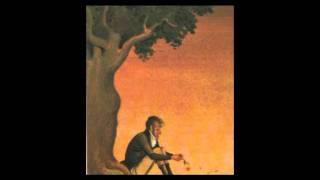 Atlantida in fire bowl (Атлантида в огненной чаше) - Гофман