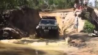 Авто видео приколы куда они едут!