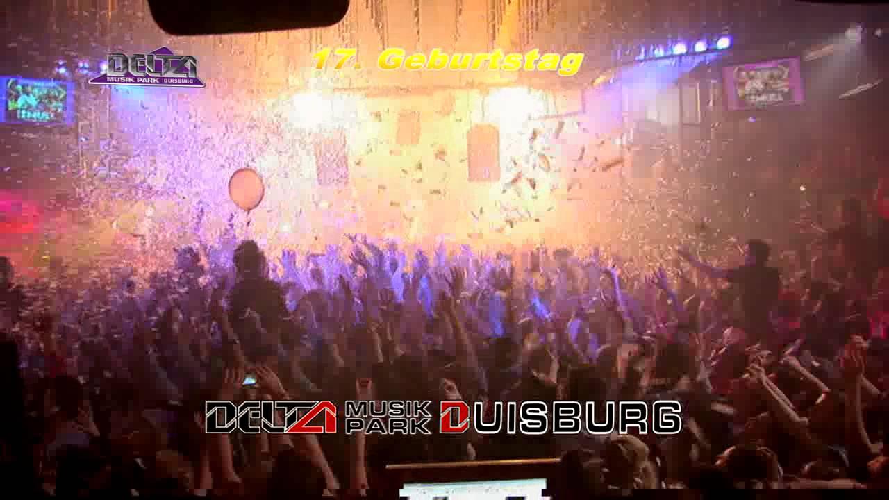 17 Jahre Delta Duisburg 23 02 2013