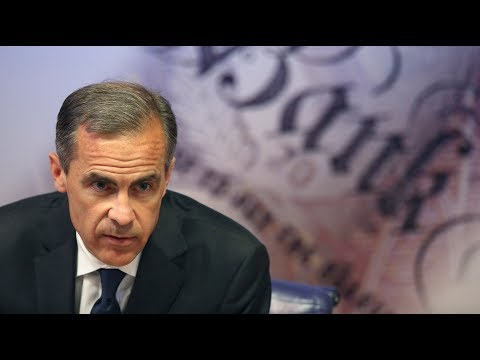 Brexit fallout: borrowers hit as Bank of England raises interest rates on inflation fears