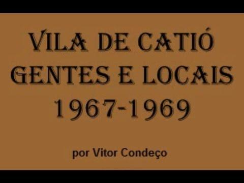 Álbum de Catió, Guiné (1967/1969)