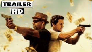 2 Guns Trailer en Español (2013)