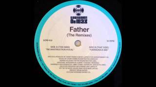 (2000) Kenny Bobien - Father [Frankie Feliciano Ricanstruction Vocal RMX]