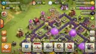 Clash Of Clans - Join the Official ClashWithVodka Clan