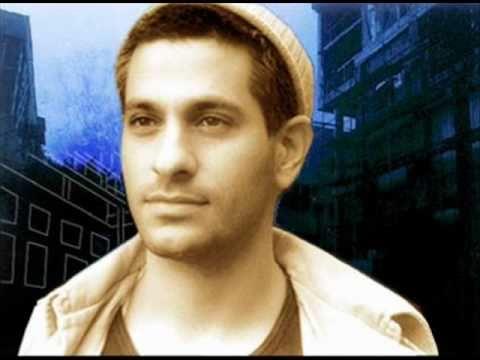 Israeli Music : Eviatar Banay  Ad Mahar until tonorrow