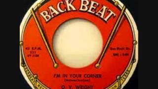 O.V. Wright - I
