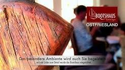 BOOTSHAUS OSTFRIESLAND
