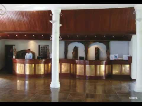 Mauritius Riu Creole 4 Sterne Alles Inklusive RIU Hotel auf Mauritius RIU ClubHotel RIU Palace Stran