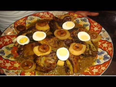 649424cd3 الطبخ المغربي الأصيل واللذيد - YouTube