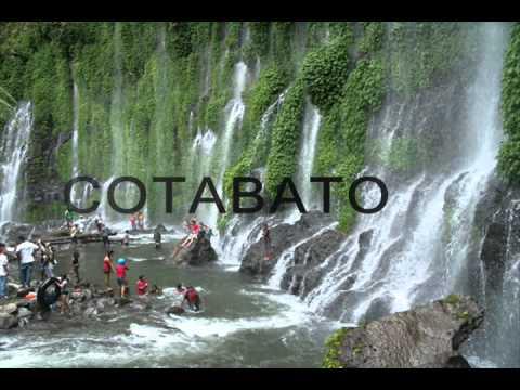 G-7 Flash Elorde Group 4 Mindanao tourist spot