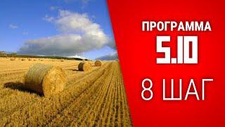 Программа 5.10 / ШАГ 8 / Свободный рынок земли