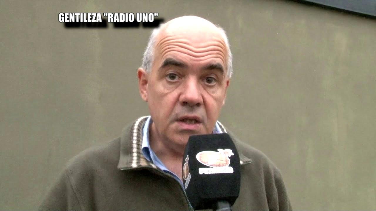 GABRIEL HERNÁNDEZ - ABOGADO DEL FORO LOCAL - YouTube