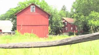 Red Corn Crib, Battle Of Brandywine 9/11, Estate For Sale