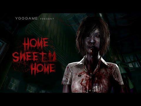 Home Sweet Home《甜蜜的家》體驗版試玩 - 泰國恐怖游戲 [中字]