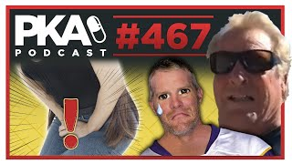 PKA 467 Brett Favre's Private Images, I'M YOUR WORST ENEMY, Snapper Slapper