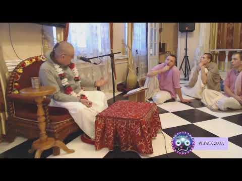 Бхагавад Гита 8.6 - Прабхавишну прабху