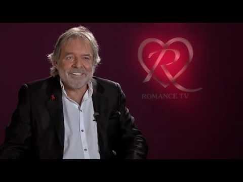 """""""Stars im Interview: Thomas Fritsch"""" auf Romance TV"""