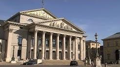 Nationaltheater München: Die Oper feiert! | Zwischen Spessart und Karwendel | BR Fernsehen