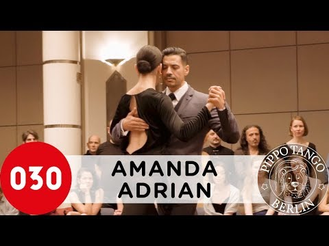 Amanda And Adrian Costa – El Ingeniero