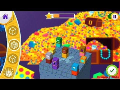 Hey Duggee Get Creative Block Builder Gameplay For Kids