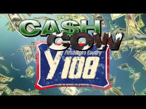 Y108 Cash Cow Bookend B