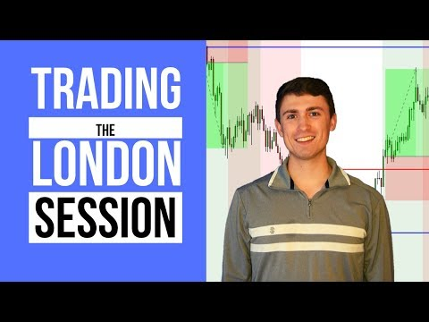 How To Trade The London Breakout Strategy   Breakout Forex Trading Strategy 💭📈