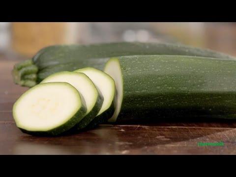 Zupa krem z cukinii - Przepisy Thermomix ® TM5