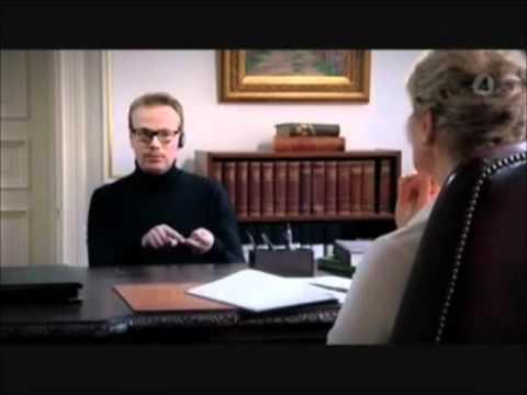 Johan Glans - Alla självmord (Hjälp, TV4)