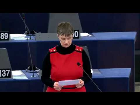 The European Investment Bank must do better on climate protection - Molly Scott Cato MEP