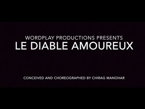 wordPLAY Productions Presents: LE DIABLE AMOUREUX