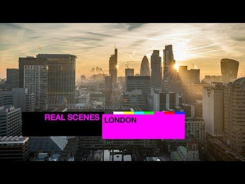 Real Scenes: London