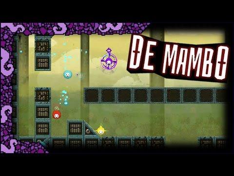Let's Play DE MAMBO Demo