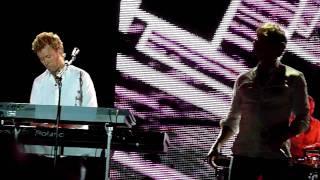 Take On Me A-HA 5/6/10 Live NYC