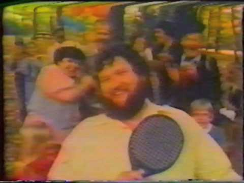 ZIMM ZAMM commercial (circa early 1980s)