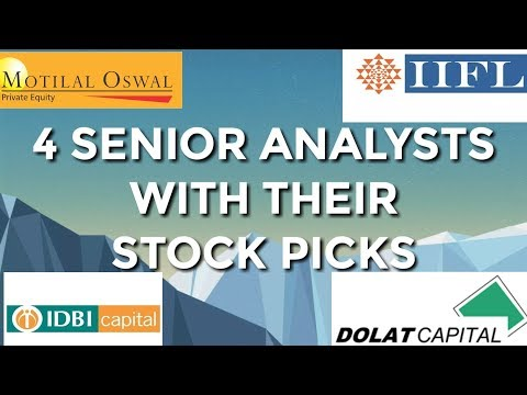 Stocks that can Withstand the Choppy Market and Outperforms | 4 Analysts 4 Stocks